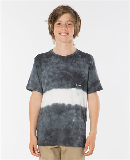 Established Tie Dye Tee