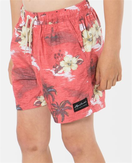Dreamers Volley Short