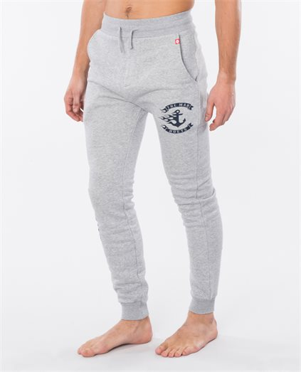 Flamin Anchor Track Pants