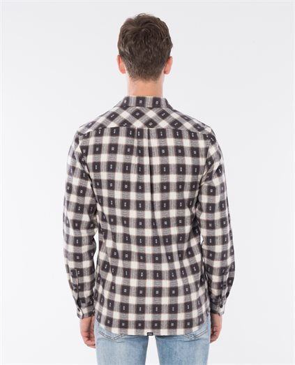 Liberty Long Sleeve Flannel