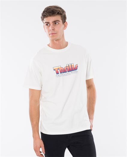 Thrills Mixing Merch Fit Tee