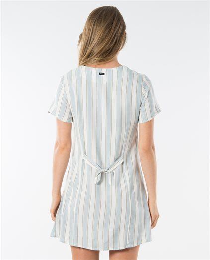 Caravan Stripe Dress