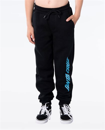Melting Strip Fleece Pant - Youth