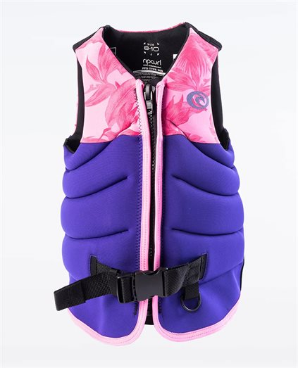 Girls Dawn Patrol Buoy Vest