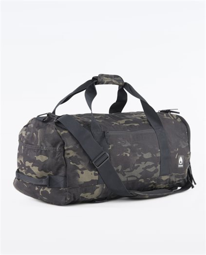 Pipes 35L Duffle Travel Bag