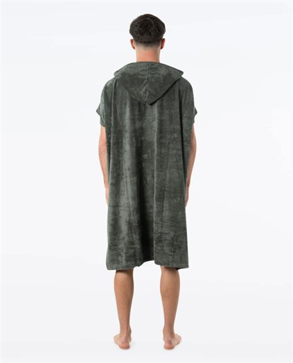 Valley Hooded Towels