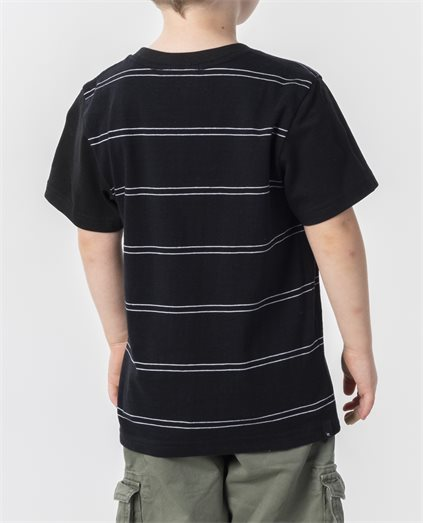 Jaws Stripe Tee