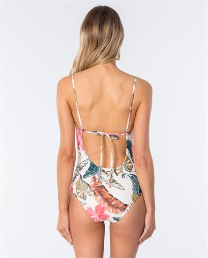 Tropic Coast Good One Piece Swimsuit