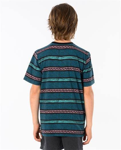Boys Full Rack Tee