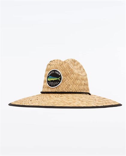 Mahi Cover Up Sea Straw Hat