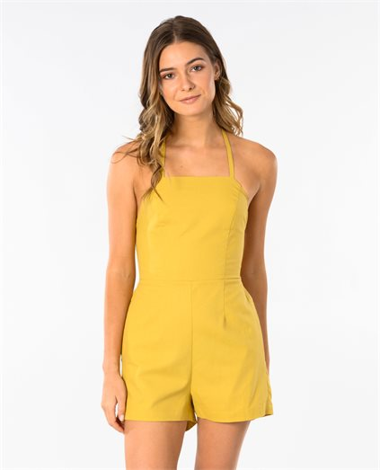 Honeysuckle Playsuit