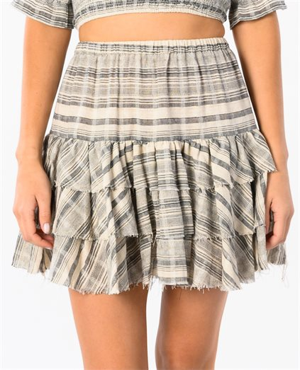 The Kimberley Ra Ra Mini Skirt
