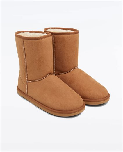 Tan Polar Boot Boots