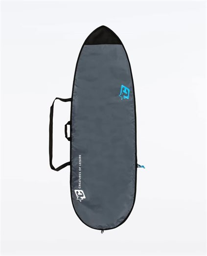 Creatures 6'3'' Fish Lite Boardcover