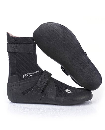 Flashbomb 3mm Hidden Split Toe Wetsuit Boot
