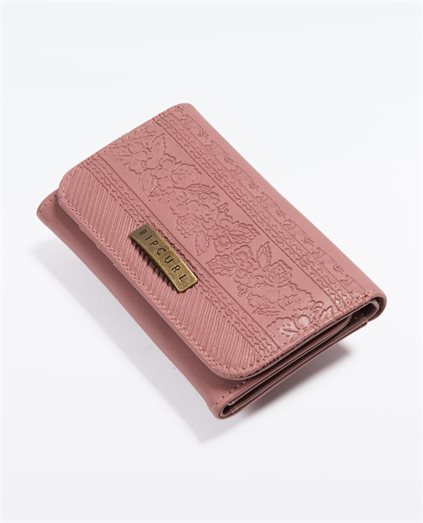 Beach Mid Wallet