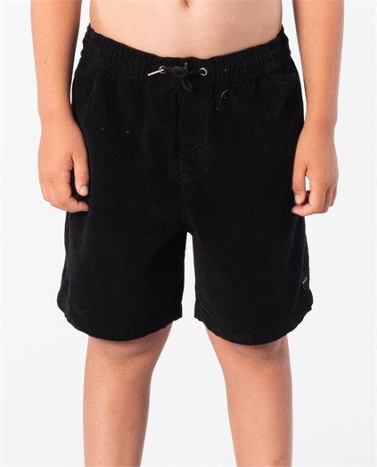 Boys Lord Of Cord Walkshort