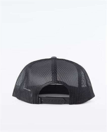 Premium Wetty Trucker Cap