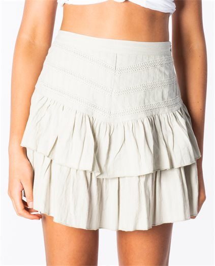 For The Love Mini Skirt