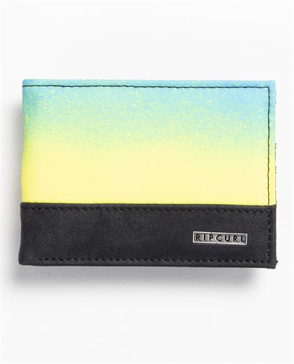 Splice PU Slim Wallet