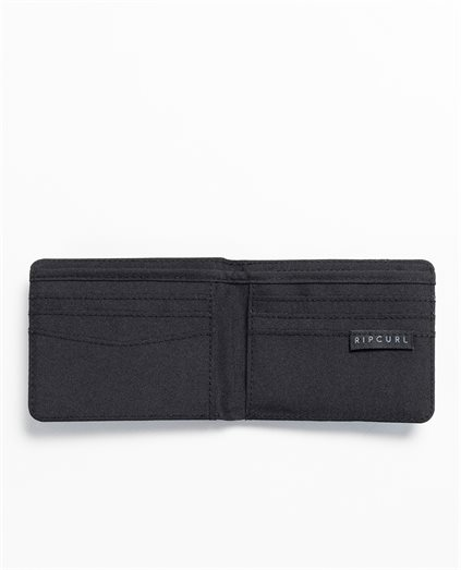 Blended PU All Day Wallet