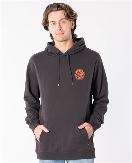 Mono Wetty Hooded Jumper