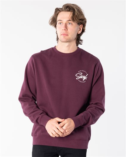 Surf X Crew Neck Sweat