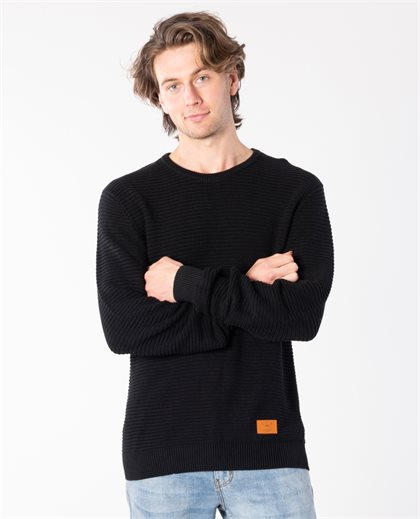 Highwater Knit Sweater