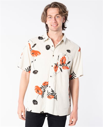 Utopian Paradise Short Sleeve Shirt