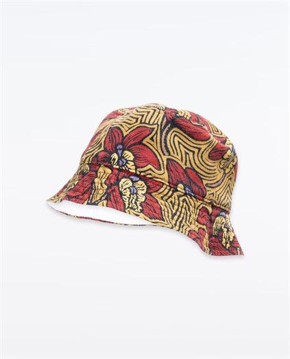 Sunbaked Bucket Hat
