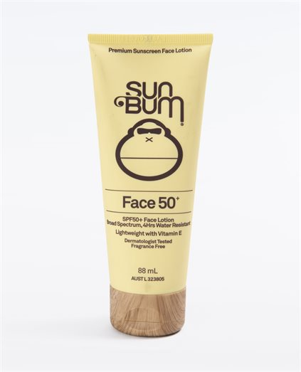 SPF 50+ Face Lotion 88ML