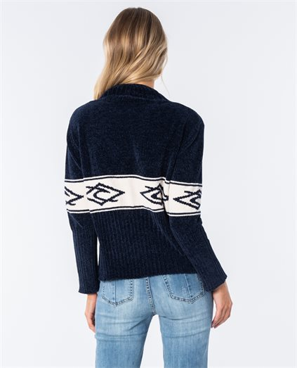 Vibe II Sweater