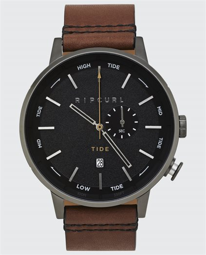 Detroit Tide Analogue Watch