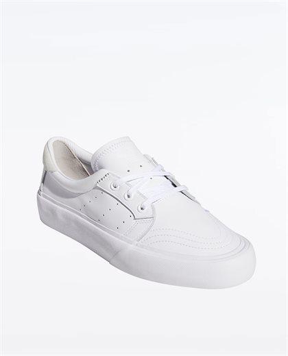Coronado White Shoe