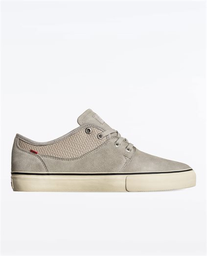 Mahalo Warm Grey Woven Shoe