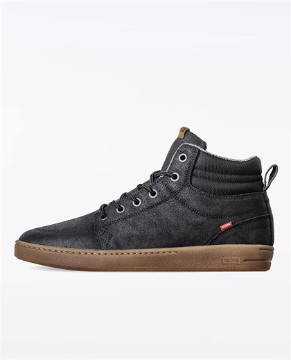 GS Black Oiled Boot