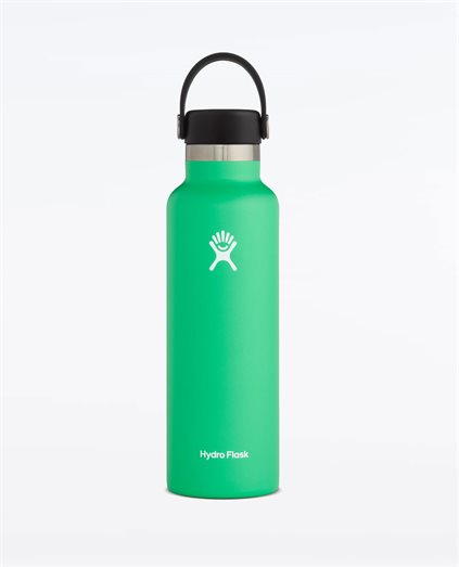 621ML Spearmint Standard Mouth Hydration Flask