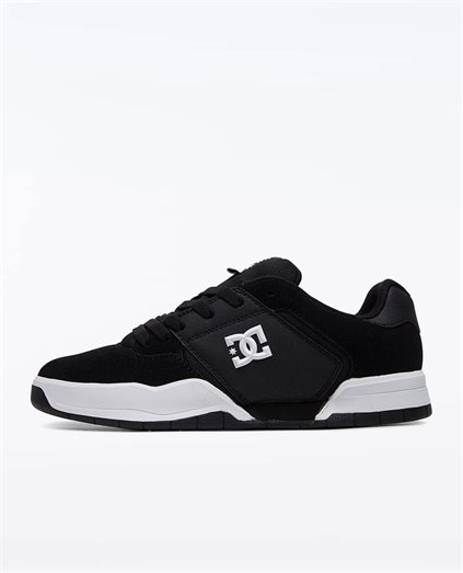 Twin Cup Black White Shoe