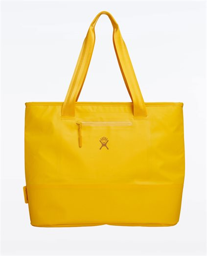 20L Sun Flower Insulated Lunch Tote