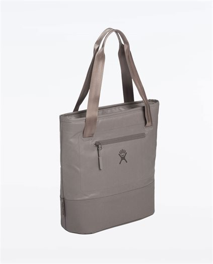 8L Mushroom Insulated Lunch Tote