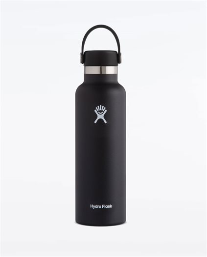 621ML Black Hydration Flask