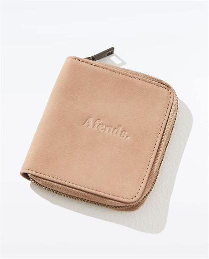 Stash Leather Wallet