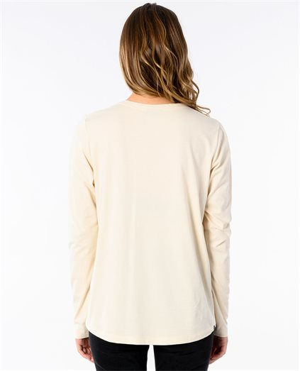 Brit Long Sleeve Tee