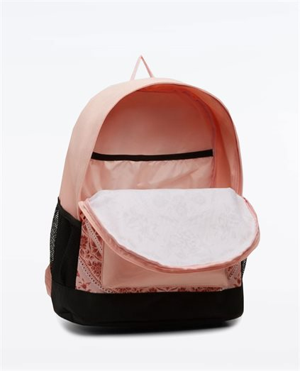 Perfect Tiki Peach Backpack