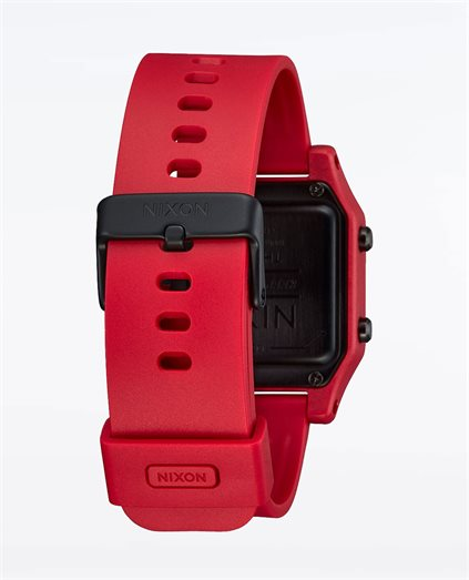 Staple Red Watch
