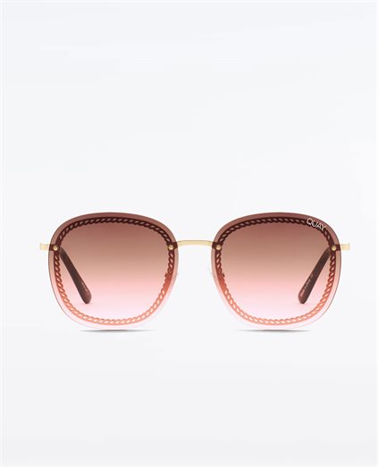 Jezabell Chain Sunglasses