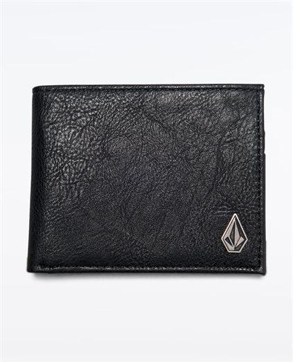Slim Stone Wallet