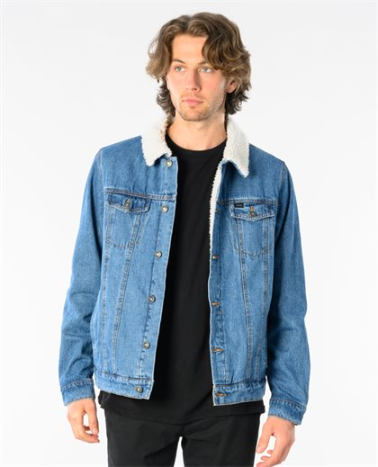 Angus Denim Jacket