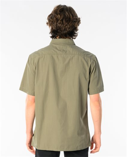 Taxer Wash Shirt