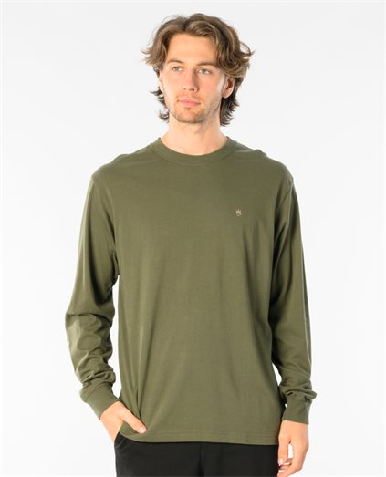 Going Nowhere Long Sleeve Tee